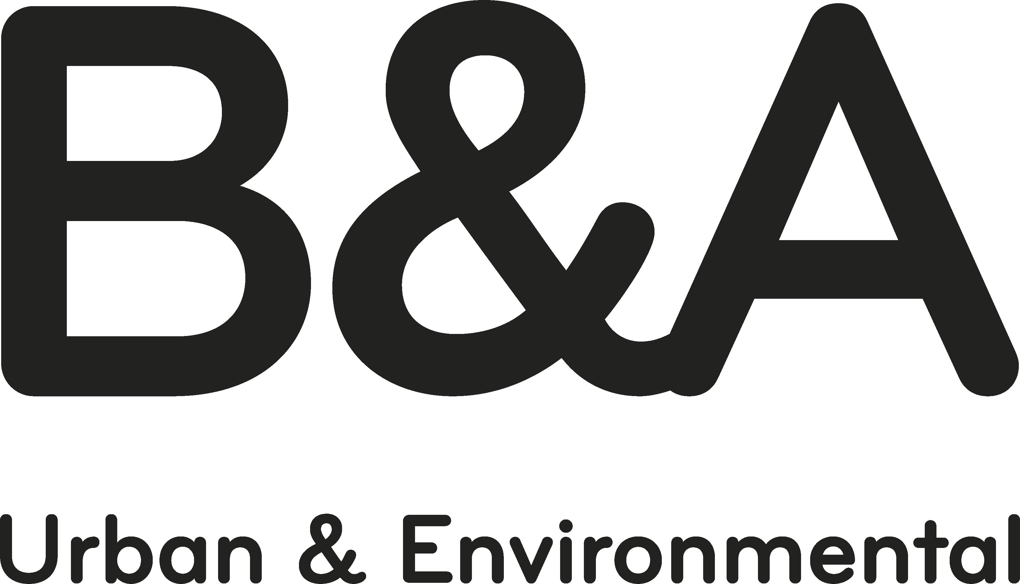 Urban Environ Logo